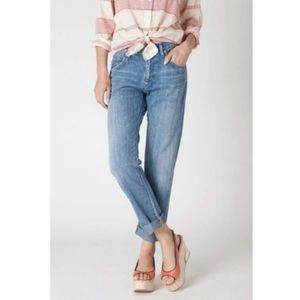 Citizens of Humanity-Daisy Tapered Boyfriend Jean